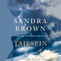 Tailspin Audiobook, by Sandra Brown
