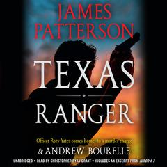 Texas Ranger Audiobook, by Andrew Bourelle, James Patterson