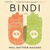 Bindi: A Novel Audiobook, by Paul Matthew Maisano