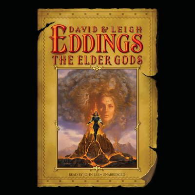 The Elder Gods Audiobook, by David Eddings