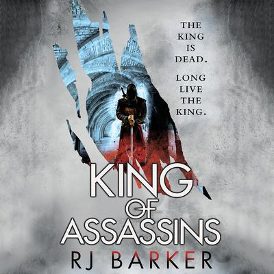 King of Assassins Audiobook, by