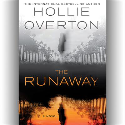 The Runaway Audiobook, by Hollie Overton