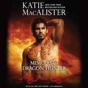 Memoirs of a Dragon Hunter Audiobook, by Katie MacAlister