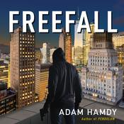 Freefall Audiobook, by Adam Hamdy
