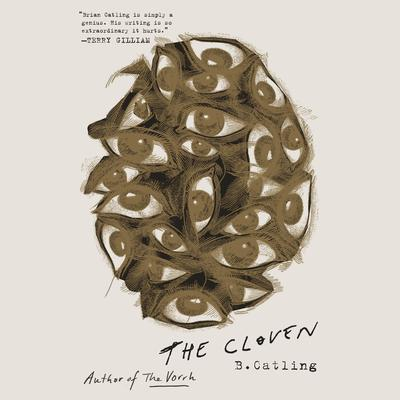 The Cloven: The Vorrh (3) Audiobook, by Brian Catling