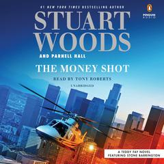 The Money Shot Audiobook, by Stuart Woods, Parnell Hall