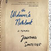 The Widowers Notebook: A Memoir Audiobook, by Jonathan Santlofer