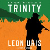 Trinity Audiobook, by Leon Uris