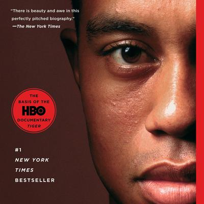 Tiger Woods Audiobook, by Jeff Benedict