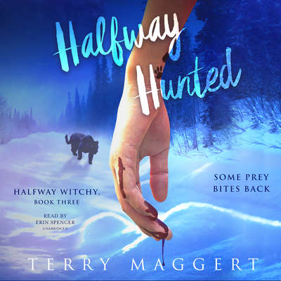 Halfway Hunted Audiobook, by Terry Maggert