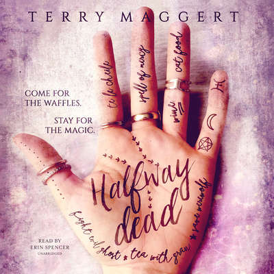 Halfway Dead Audiobook, by Terry Maggert