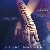 Halfway Bitten Audiobook, by Terry Maggert