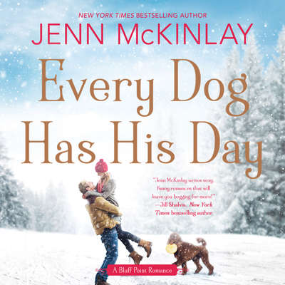 Every Dog Has His Day Audiobook, by Jenn McKinlay