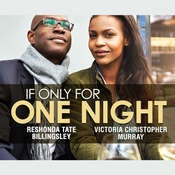 If Only For One Night Audiobook, by ReShonda Tate Billingsley, Victoria Christopher Murray