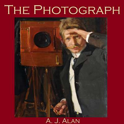 The Photograph Audiobook, by A. J. Alan