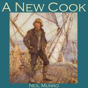 A New Cook Audiobook, by Neil Munro