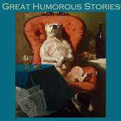 Great Humorous Stories Audiobook, by Various