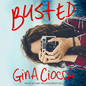 Busted Audiobook, by Gina Ciocca