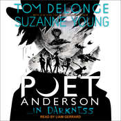 Poet Anderson … In Darkness Audiobook, by Tom DeLonge, Suzanne Young