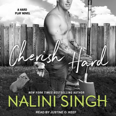 Cherish Hard Audiobook, by Nalini Singh