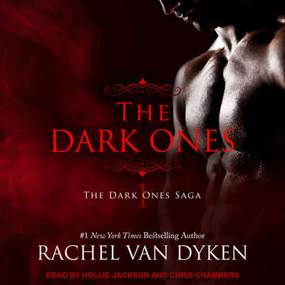 The Dark Ones Audiobook, by Rachel Van Dyken