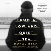 From a Low and Quiet Sea: A Novel Audiobook, by Donal Ryan