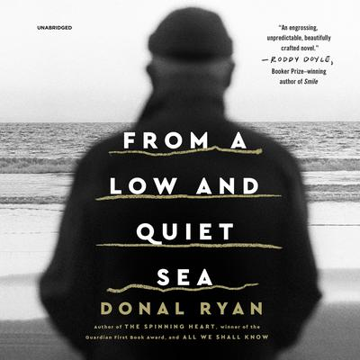 From a Low and Quiet Sea Audiobook, by Donal Ryan