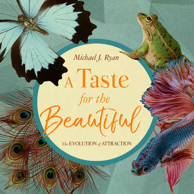 A Taste for the Beautiful: The Evolution of Attraction Audiobook, by Michael J. Ryan