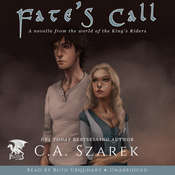 Fate's Call Audiobook, by C.A. Szarek