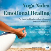 Emotional Healing: Yoga Nidra Audiobook, by Virginia Harton
