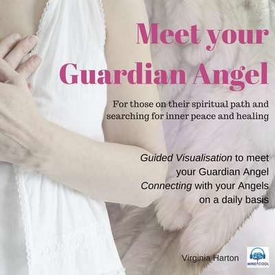 Meet your Guardian Angel Audiobook, by