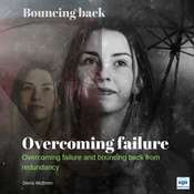 Overcoming Failure: Bouncing Back: Bouncing Back Audiobook, by Denis McBrinn