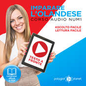Imparare lOlandese - Lettura Facile - Ascolto Facile - Testo a Fronte: Olandese Corso Audio Num. 1 [Learn Dutch] Audiobook, by Polyglot Planet
