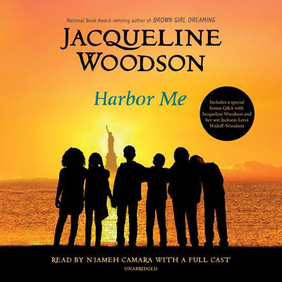 Harbor Me Audiobook, by Jacqueline Woodson