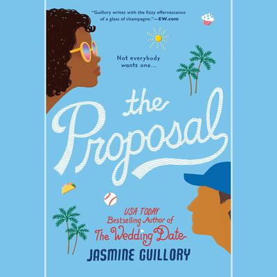 The Proposal Audiobook, by Jasmine Guillory