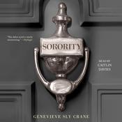 Sorority Audiobook, by Genevieve Sly Crane