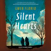 Silent Hearts: A Novel Audiobook, by Gwen Florio