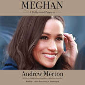 Meghan: A Hollywood Princess Audiobook, by Andrew Morton