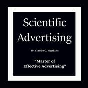 Scientific Advertising Audiobook, by Claude C. Hopkins