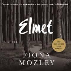 Elmet Audiobook, by Fiona Mozley