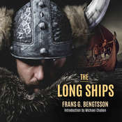 The Long Ships Audiobook, by Frans G. Bengtsson|
