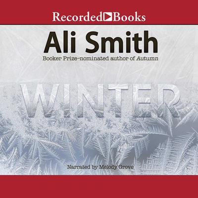Winter: A Novel Audiobook, by Ali Smith