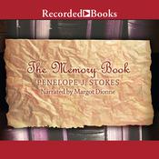 The Memory Book: A Novel Audiobook, by Penelope Stokes