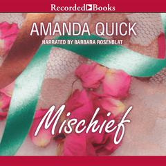 Mischief Audiobook, by Amanda Quick