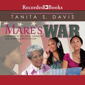 Mares War Audiobook, by Tanita S. Davis