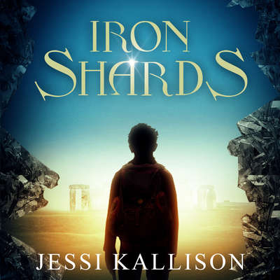 Iron Shards Audiobook, by Jessi Kallison