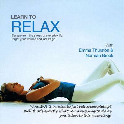 Learn to Relax Audiobook, by John Kremer