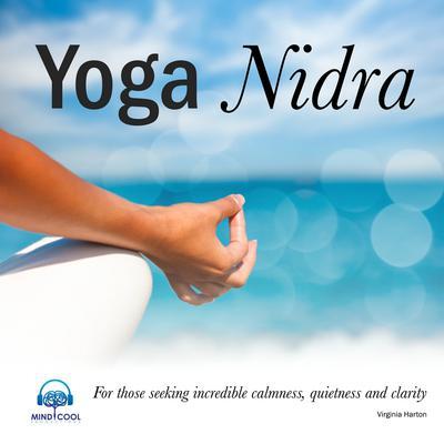 Yoga Nidra Audiobook, by Virginia Harton