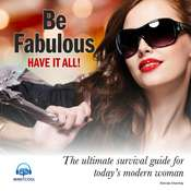 Be Fabulous Audiobook, by Brenda Shankey