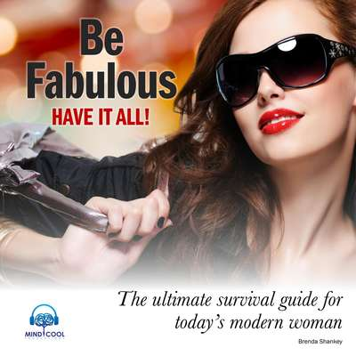 Be Fabulous Audiobook, by Brenda Shankey